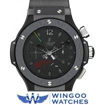 Hublot - Big Bang Ayrton Senna LE Men's Watch NEW Ref....