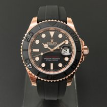 Rolex Yacht-Master Rosegold 40mm