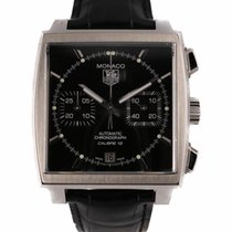 TAG Heuer Monaco (Preowned)