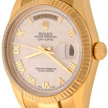 Rolex President Day-Date Model 118238 118238