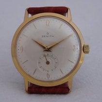 Zenith vintage 2511