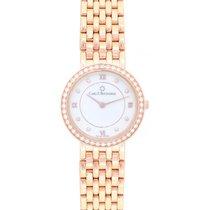 Carl F. Bucherer Carl F.  18K Rose Gold Adamavi Ladies Watch –...