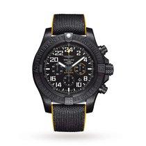 Breitling Avenger Hurricane Mens Watch XB1210E4/BE89 257S X20D.4