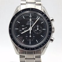 Omega Speedmaster Moonwatch Sapphire Crystal Version 35735000...