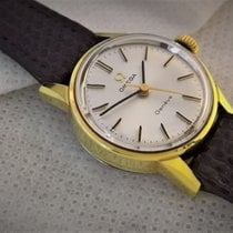 Omega vintage Geneve serviced in very good working condition