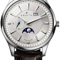 Ζενίθ (Zenith) Captain Moonphase