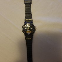 Lorus Vintage Lorus By Seiko V041-6000 Sports 100m Chronograph...