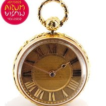 J.Ollivant Pocket Watch
