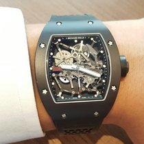理查德•米勒 (Richard Mille) RM 035 RAFAEL NADAL CHRONOFIABLE