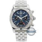 Breitling Chronomat 44 GMT AB042011/C852