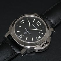 Panerai Luminor Base Logo - PAM1000 - ungetragen