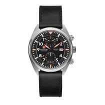Swiss Military Hanowa Airborne Chrono 6-4227.04.007