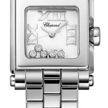 Chopard Happy Sport Square Quartz Small 278516-3002