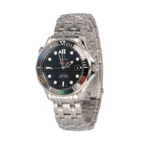 Omega Olympic Collection Seamaster RIO 2016 LE (Special Price)