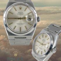 Rolex OysterQuartz Edelstahl