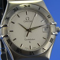 Omega Constellation 35mm Quarz