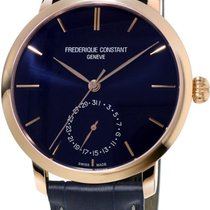 Frederique Constant Geneve SLIMLINE MANUFACTURE FC-710N4S4...