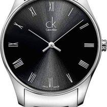 ck Calvin Klein Classic Herrenuhr K4D2114Y