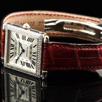 Cartier Collection Privèe Louis Cartier Diamonds 7