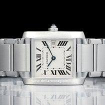 Cartier Tank Francaise MM  Watch  W51011Q3