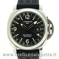 Panerai Orologio  Luminor GMT PAM00063