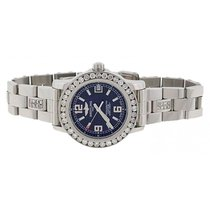 Breitling Colt Ladies' 33mm Blue Dial Stainless Steel...