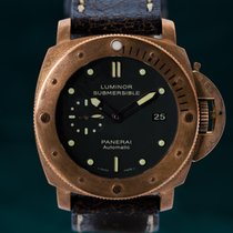 Panerai Submersible, PAM00382, Limitierte Edition, 1000 St.