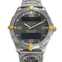 Breitling Watch Aerospace F56062