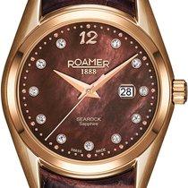 Roamer SEAROCK LADIES 34 MM 203844 49 69 02 Damenarmbanduhr...