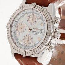 Breitling Chronomat Box/Papiere Edelstahl Ref.A13352-361