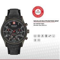 Swiss Military NAVALUS Multifunction mens watch