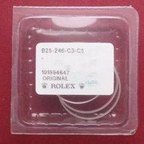 Rolex Saphierglas 25-246-C3-C1