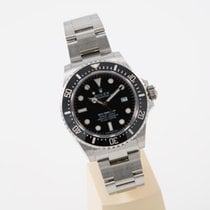Rolex Sea - Dweller run out model perfect condition box and...