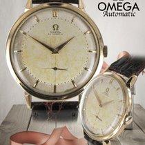 Omega Rotgold Automatic