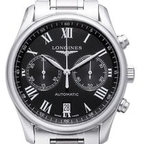 Longines Master Collection Gents Large Chronograph