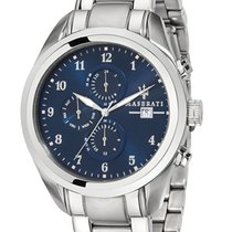 Maserati R8853112505 - TRAGUARDO - MULTIFUNCTION - MEN - 55 mm