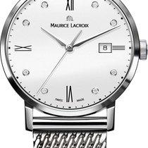 Maurice Lacroix Eliros EL1084-SS002-150-1 Damenarmbanduhr...