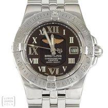 Breitling Uhr Starliner Lady Ref. A71340