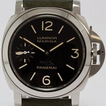パネライ (Panerai) Luminor Ref. Pam 434