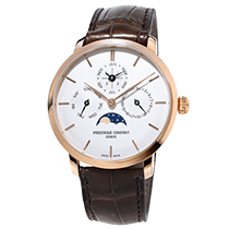 Frederique Constant Manufacture Slimline Perpetual Calendar