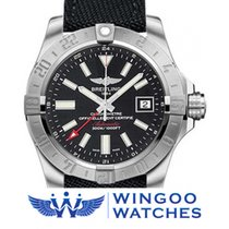 Breitling AVENGER II GMT Ref. A3239011/BC35/103W