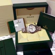 "Rolex Explorer II Oyster Perpetual Orange Hands ""Oman""..."