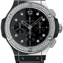 Hublot Big Bang 41 mm Shiny