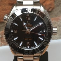 Omega Seamaster Planet Ocean 600M Co-Axial 43,5mm