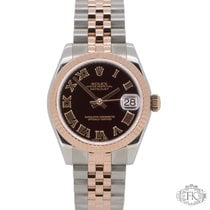 Rolex Lady Datejust 31mm | Steel and Rose Jubilee Ladies Date...