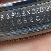 Rolex Daytona porcelain cassa e movimento case seriale serial...