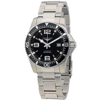 Longines Men's L3.742.4.56.6 Hydroconquest Dive Auto