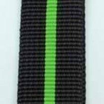 Luminox 3950 Serie Natoband schwarz/grün