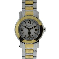Charriol Parisii 28mm Ladies Stainless Steel And Pvd Yellow...