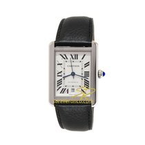 f55ffd4cb80 Cartier Tank Solo - all prices for Cartier Tank Solo watches on Chrono24